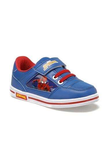 Spider-Man Sneakers Lacivert